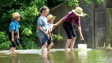 Amish-Community
