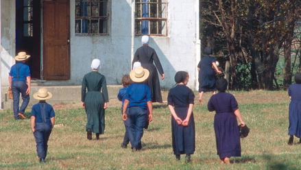Amish-Education