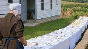 Amish family life