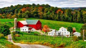 Amish housing