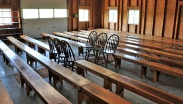Amish spiritual issues