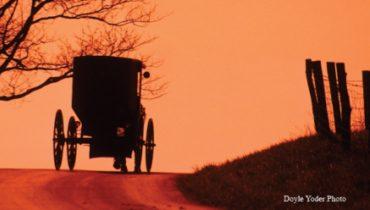 Amish technology