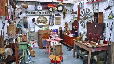 Antiques & more