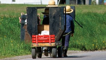 Authentic Amish Country