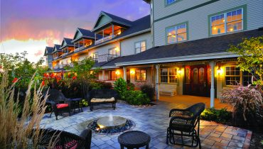 Carlisle Inn Walnut Creek upgrades for better guest experience