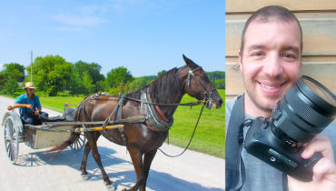 From France to Amish Country