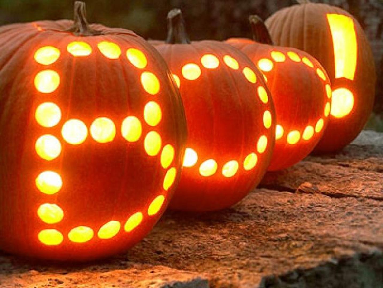 Boo pumpkins1