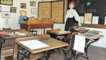 Killbuck Valley Museum is a fantastic glimpse into history