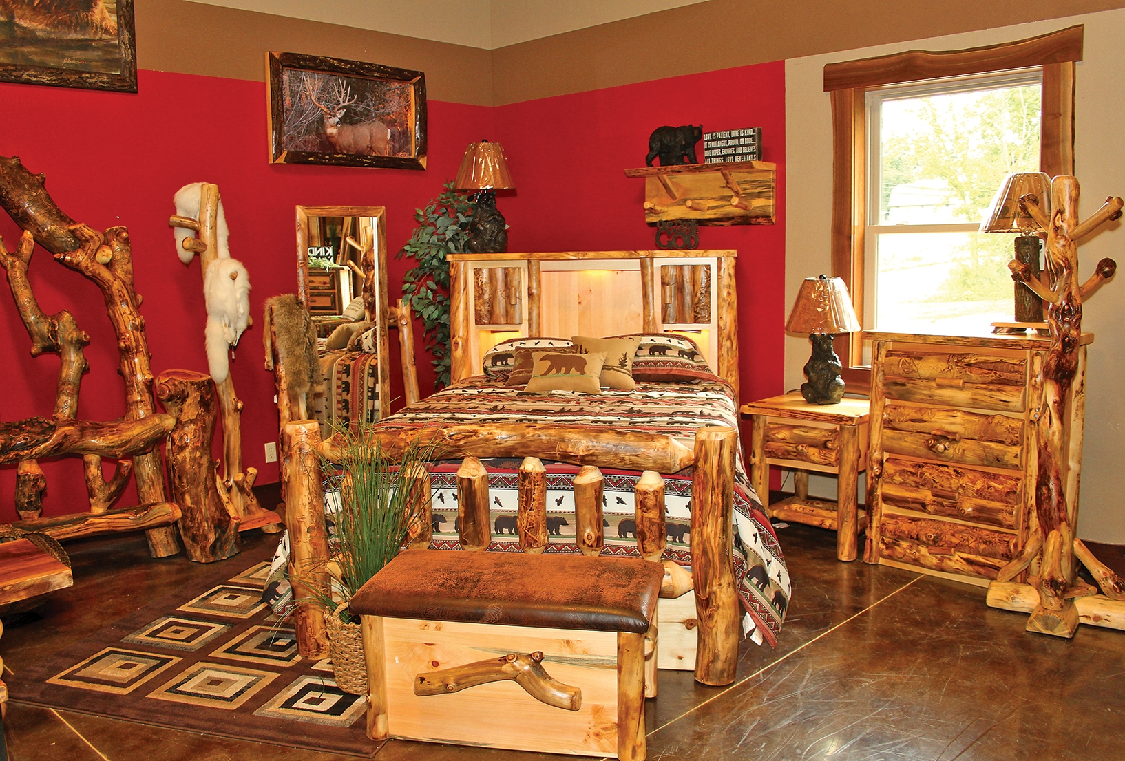 Cabin Store
