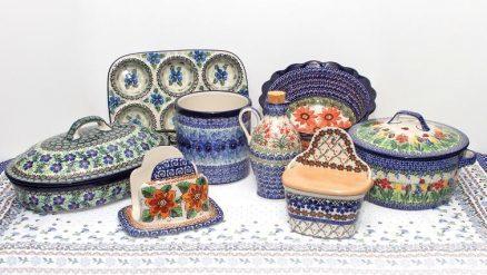 Polish-pottery