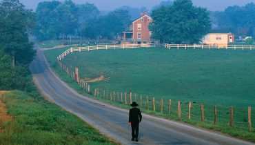 Visiting Amish Country: from area visitors bureaus