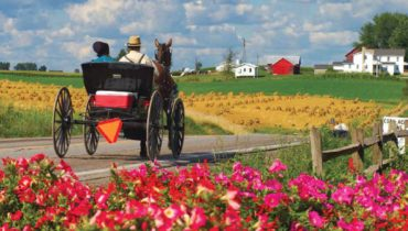 Visiting Ohio's Amish Country in 2021