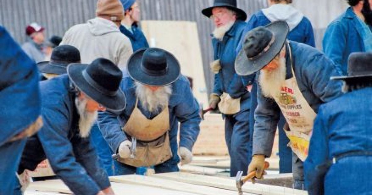 What S The Difference Between Amish And Mennonites Ohio S Amish Country
