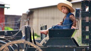Where time stands still: The Swartzentruber Amish