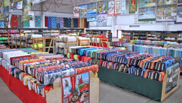 Zinck's Fabric Outlet has stood the test of time