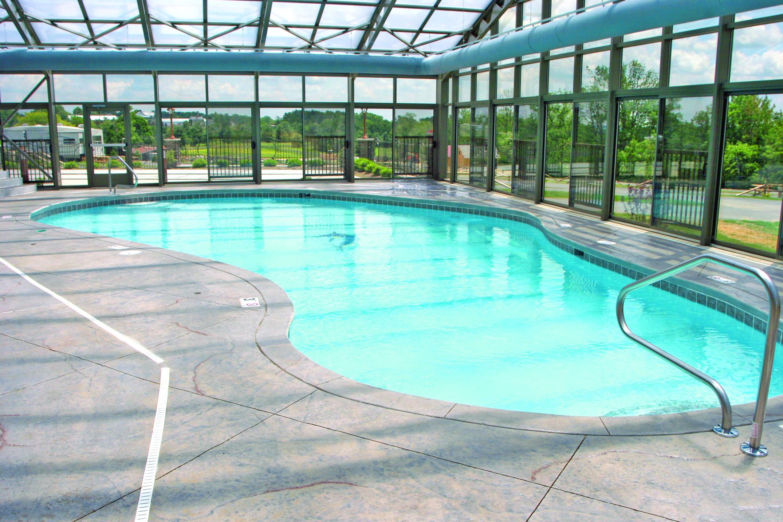 Evergreen Park RV Resort | Ohio's Amish Country