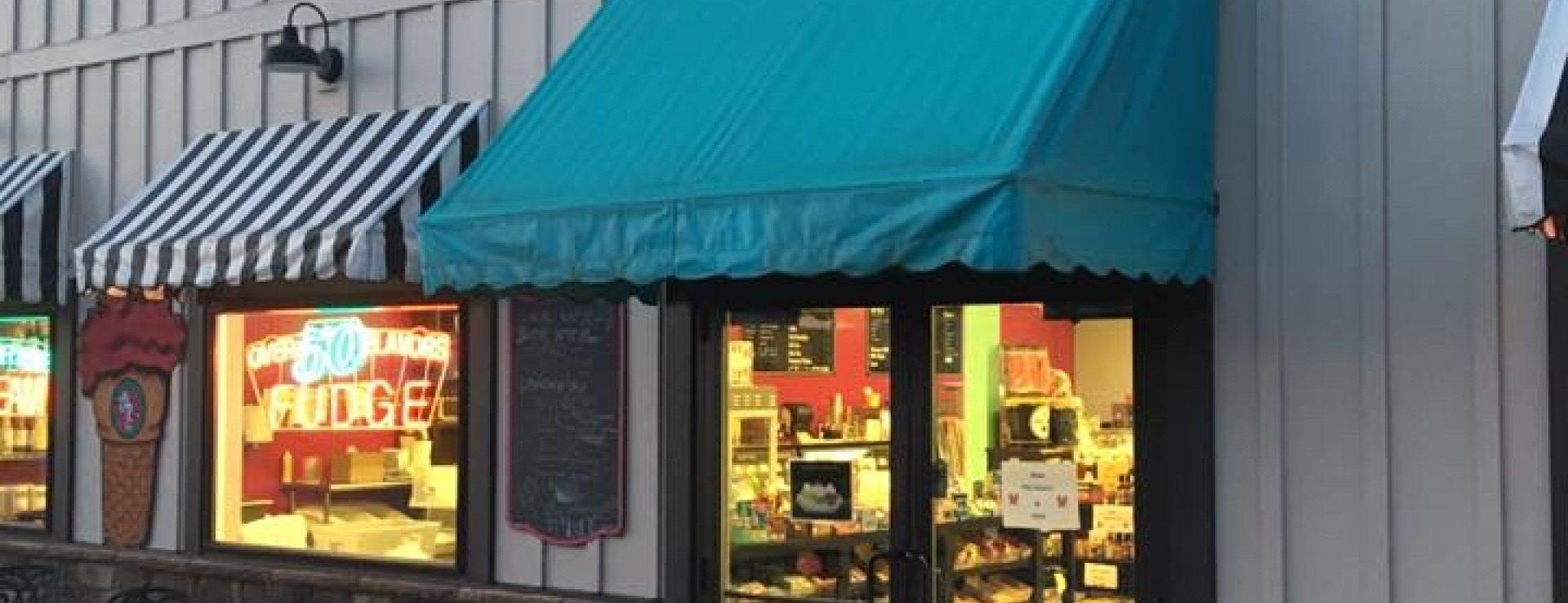 Main Street Fudge Amp Popcorn Co Ohio S Amish Country