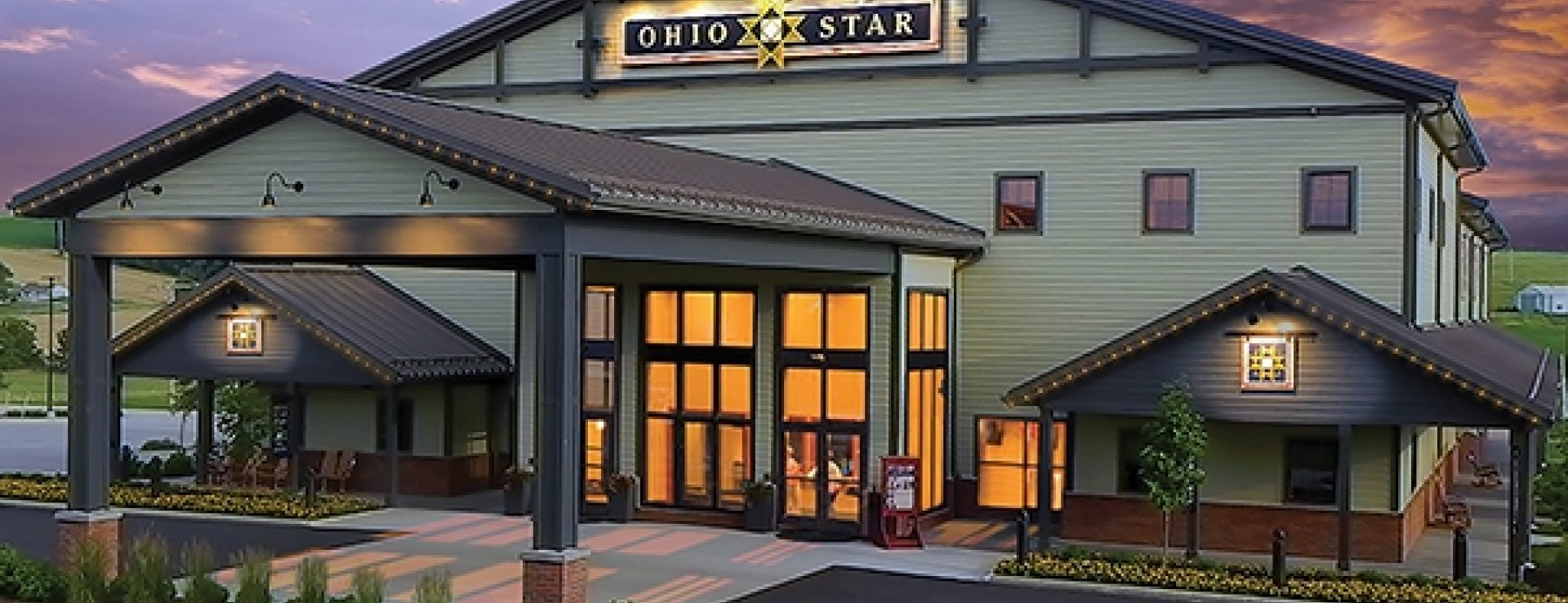 Ohio Star Theater Ohios Amish Country