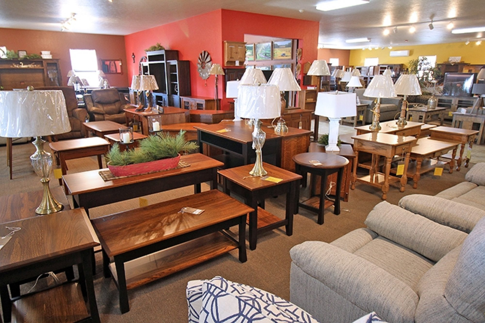 Pleasant View Furniture Ohio S Amish Country