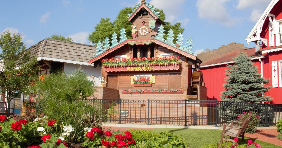 Village Of Sugarcreek Ohio S Amish Country