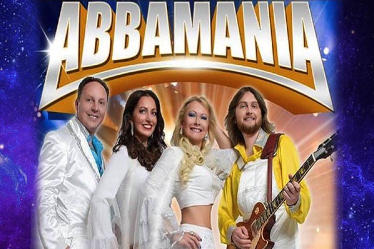 ABBA MANIA - The True ABBA Experience