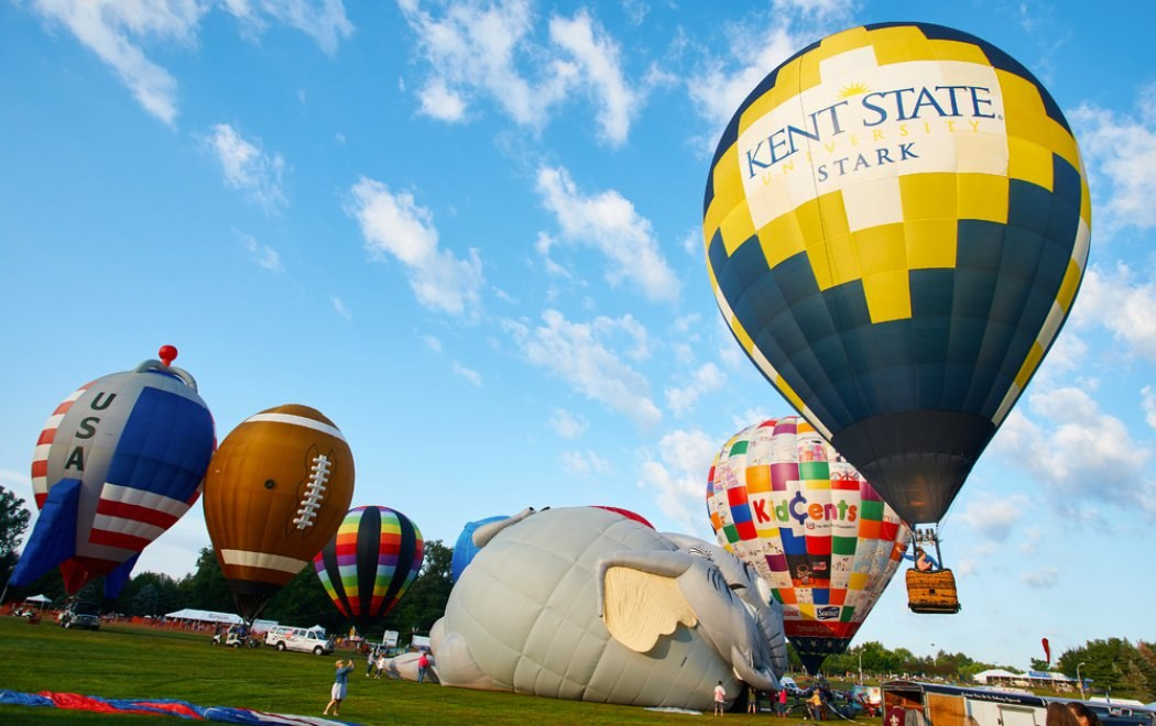 2019 Balloon Classic & Fireworks