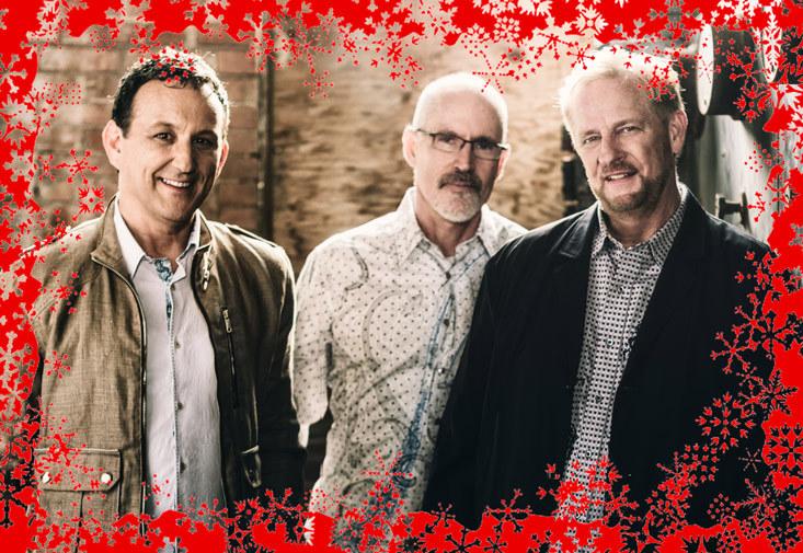 A Phillips, Craig & Dean Christmas