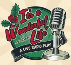 It's a Wonderful Life Live Radio Play