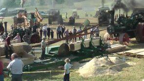 Doughty Valley Steam Days