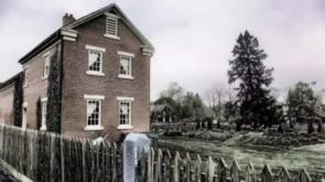 Ghost Tours of Zoar