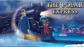 Polar Express Train Excursion