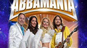 ABBA MANIA - The True ABBA Experience