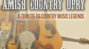 Amish Country Opry Tribute to Country Music's Greatest Legends!