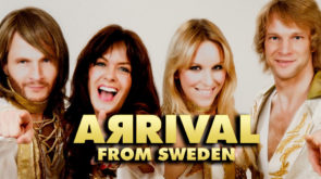 "ARRIVAL from Sweden ""The Music of ABBA"""