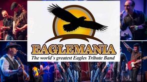Eaglemania! The World's Greatest Eagles Tribute Band
