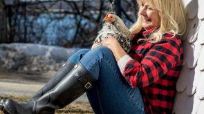Lisa Steele Meet & Greet