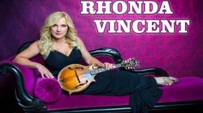 Rhonda Vincent & The Rage