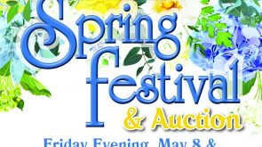 44th Annual Spring Festival to benefit the Holmes County Board of DD