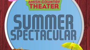 Annual Summer Spectacular - The Greatest Hits Show