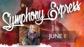 Tuscarawas Philharmonic - Symphony Express