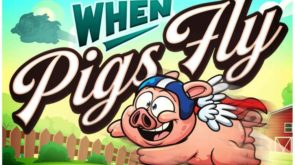 When Pigs Fly - A Live Comedy Variety Show