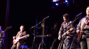 Alter Eagles - Eagles Tribute Band