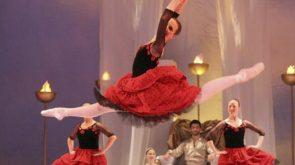 Ballet Magnificat! Deliver Us