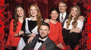 Colllingsworth Family Christmas