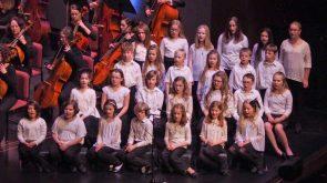 Tuscarawas Philharmonic: Holiday Journeys