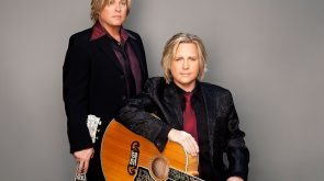 Ricky Nelson Remembered: Starring Matthew & Gunnar Nelson
