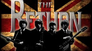 The Return: The Ultimate Beatles Experience