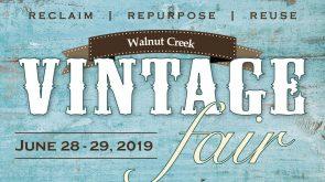 Walnut Creek Vintage Fair