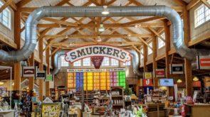 J.M. Smucker Company Store and Café