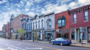 Historic Downtown Millersburg